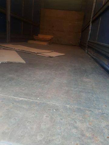 Bau sader 6.20m Chapeado Fachini - Foto 10