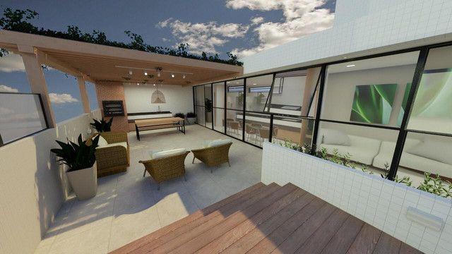 Apartamento maravilhoso à venda em Camboinha - Foto 6
