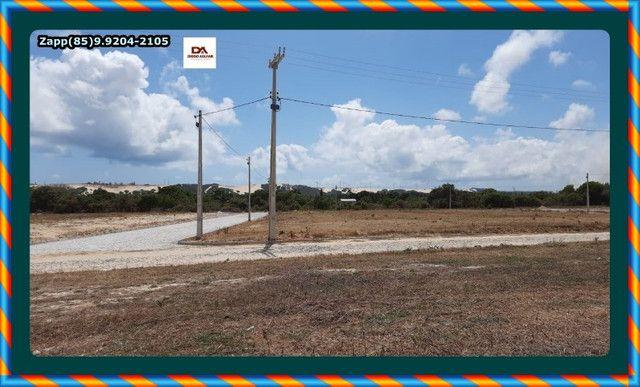 Loteamento Parque Ageu Galdino no Eusébio// Compre e invista\. - Foto 5