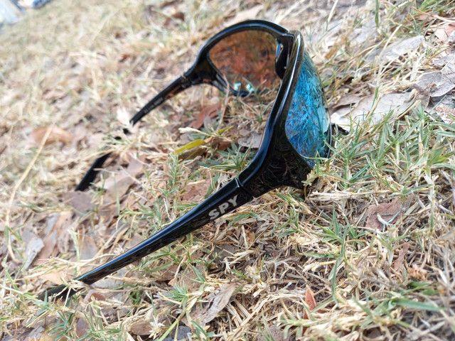 Óculos Spy flexivel - Foto 4