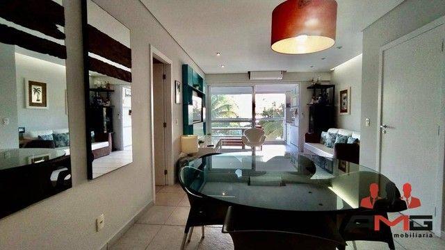 Bertioga - Apartamento Padrão - Riviera - Módulo 8 - Foto 4