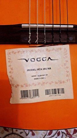 Violao Nylon Vogga  - Foto 2