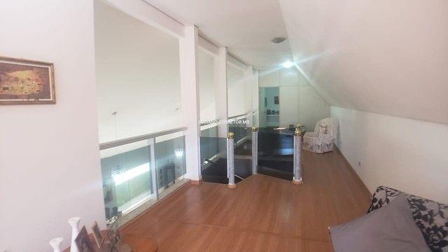CAMPO GRANDE - Casa Padrão - Vila Futurista - Foto 7