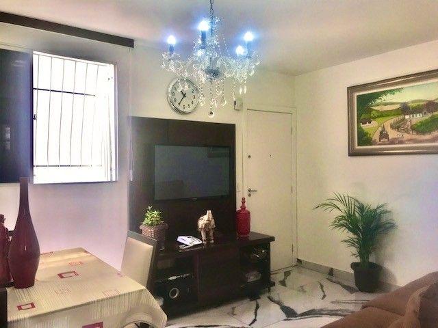 BELO HORIZONTE - Apartamento Padrão - Camargos - Foto 5
