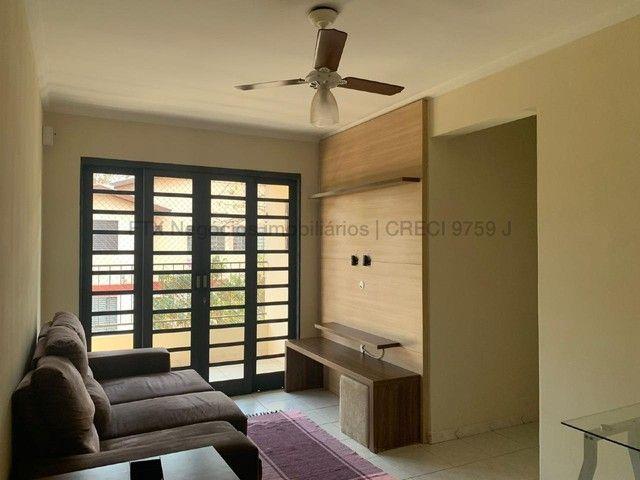 Apartamento para aluguel, 2 quartos, 1 vaga, Jardim São Lourenço - Campo Grande/MS - Foto 5