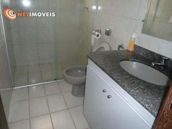 Apartamento à venda com 3 dormitórios em Ouro preto, Belo horizonte cod:528896 - Foto 9