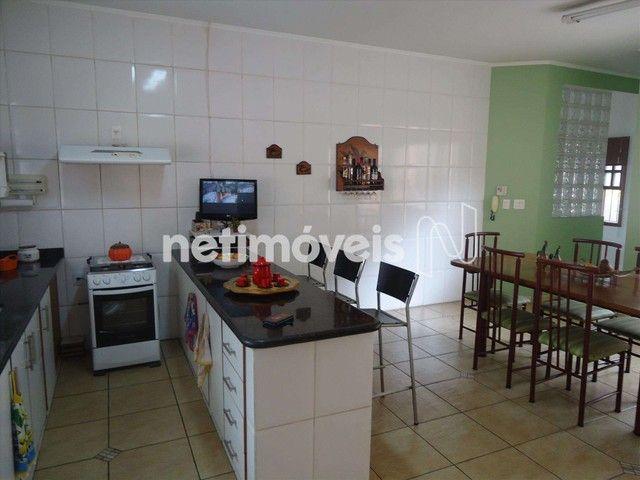 Casa à venda com 3 dormitórios em Trevo, Belo horizonte cod:797979 - Foto 15