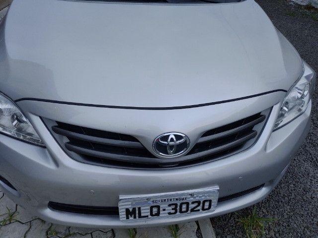 Corola xei automático 2014 - Foto 2