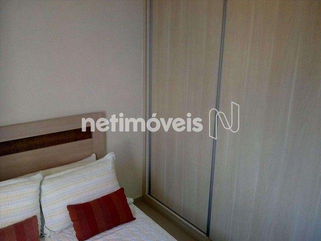 Apartamento à venda com 4 dormitórios em Santa terezinha, Belo horizonte cod:397981 - Foto 12