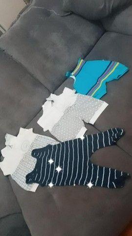 roupa de menino - Foto 4