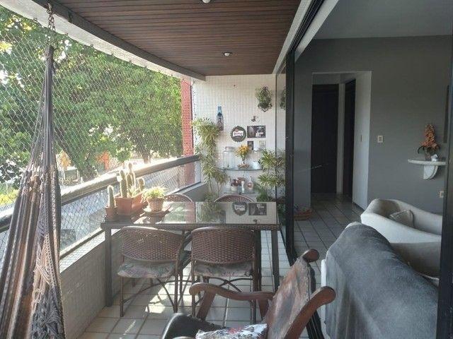 T.F Apartamento 3 suítes em Areia dourada - Foto 3