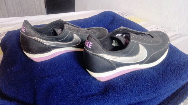 Sapato Nike  - Foto 3