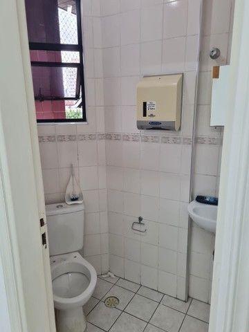 Sala para alugar, 45 m² por R$ 2.500,00/mês - Embaré - Santos/SP - Foto 5