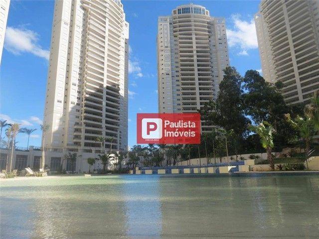 São Paulo - Apartamento Padrão - Jardim Marajoara - Foto 6