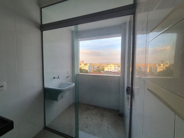 Apartamento à venda, 3 quartos, 1 suíte, 2 vagas, Santa Rosa - Belo Horizonte/MG - Foto 5