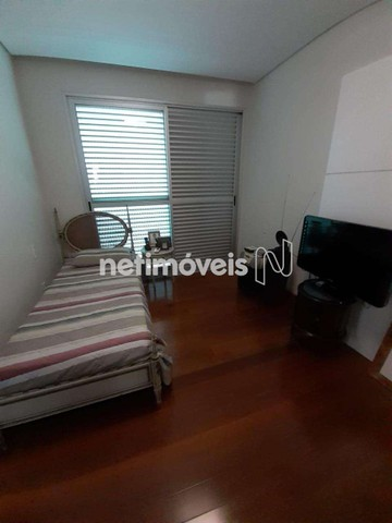 Apartamento à venda com 4 dormitórios em São josé (pampulha), Belo horizonte cod:795580 - Foto 15