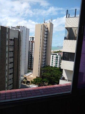 Vendo Excelente Apartamento de 3 quartos (suíte) - Rua Setúbal - Foto 13