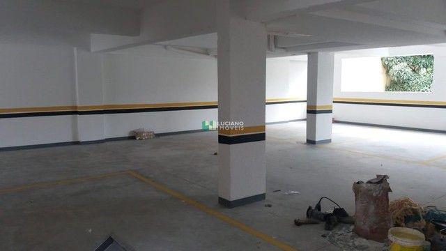 Cobertura à venda, 2 quartos, 1 vaga, Santa Monica - Belo Horizonte/MG - Foto 3