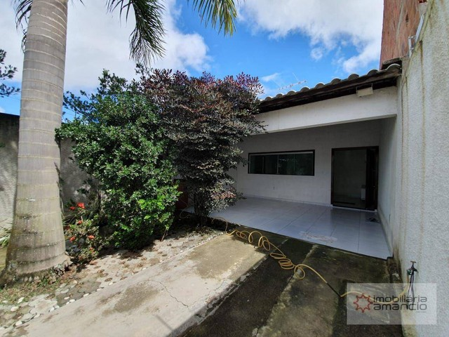 Casa Disponível para Venda no bairro Luiz Gonzaga