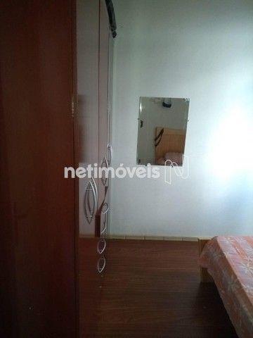 Apartamento à venda com 2 dormitórios em Nova cachoeirinha, Belo horizonte cod:729274 - Foto 10
