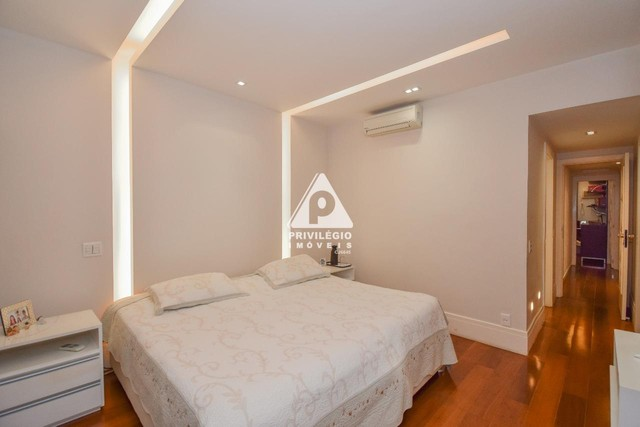Apartamento à venda, 3 quartos, 3 vagas, Ipanema - RIO DE JANEIRO/RJ - Foto 10