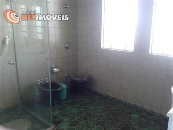 Casa à venda com 4 dormitórios em Bandeirantes (pampulha), Belo horizonte cod:506647 - Foto 14