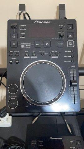 Kit CDJ350 e DJM350