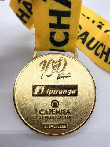 Medalha Campeonato Gaúcho de Futebol  - Foto 5