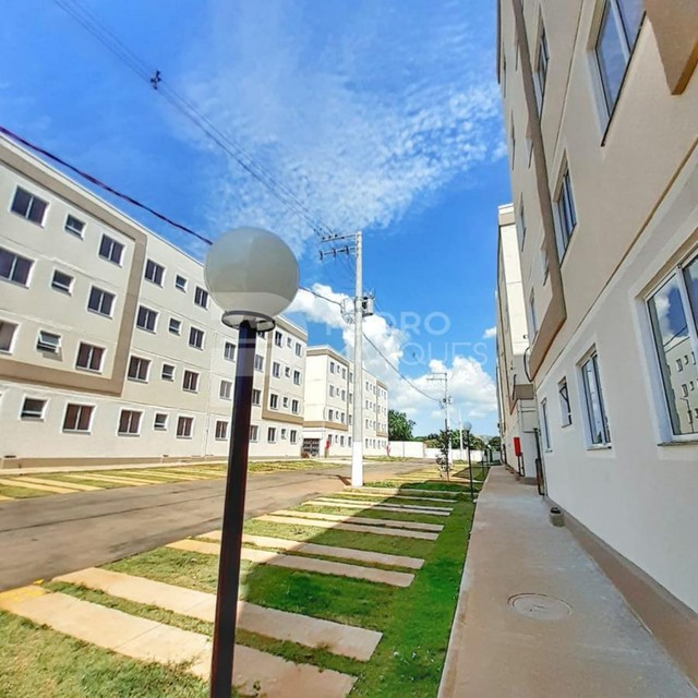 Apartamento para Venda em Sete Lagoas, Vapabuçu, 2 dormitórios, 1 banheiro, 1 vaga - Foto 5