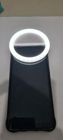 Luz Pra Selfie Ring Light - Foto 4