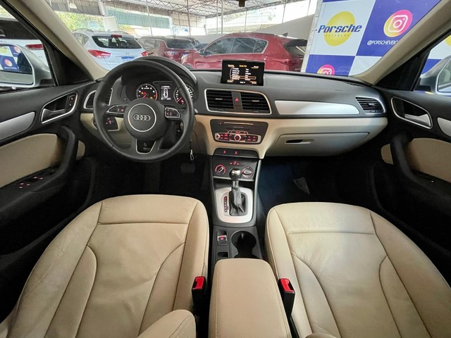 Audi Q3 1.4 TFSI/TFSI S-tronic 5p - Foto 11