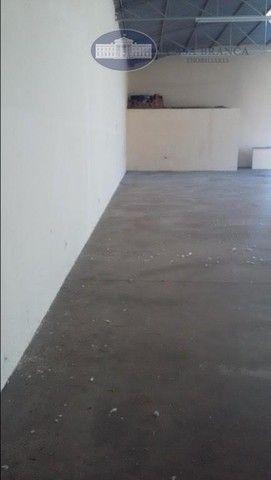Salão comercial para locação, Parque Industrial, Araçatuba. - Foto 2