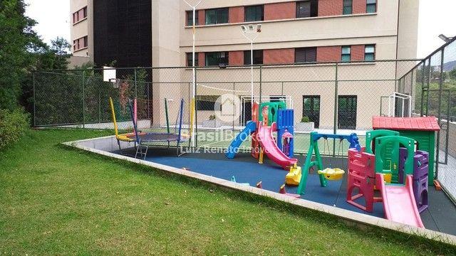 Apartamento Duplex à venda com 104 m², e lazer completo no Luxemburgo ? Belo Horizonte - Foto 19
