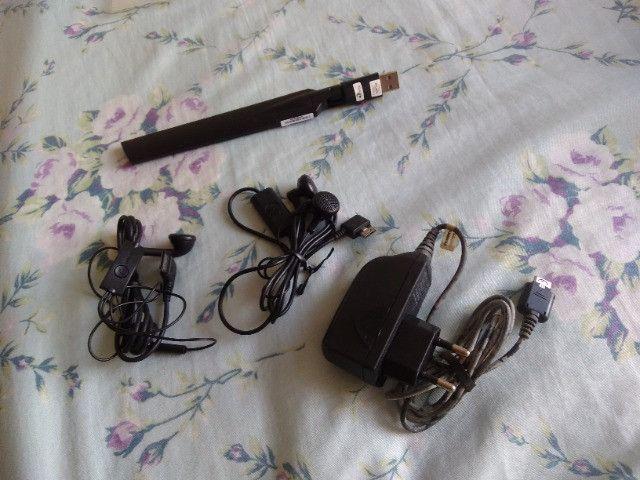 Celular e antena - Foto 6