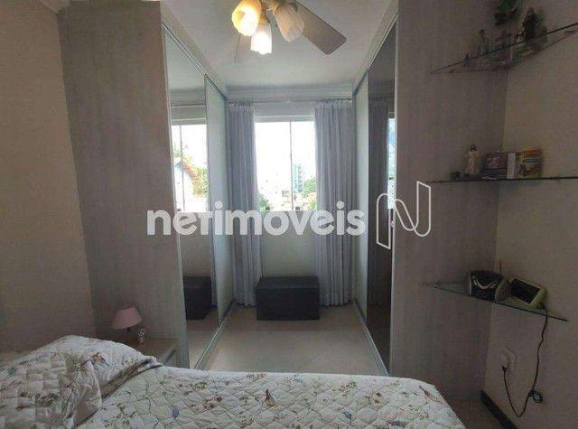 Casa de condomínio à venda com 3 dormitórios em Ouro preto, Belo horizonte cod:132444 - Foto 11