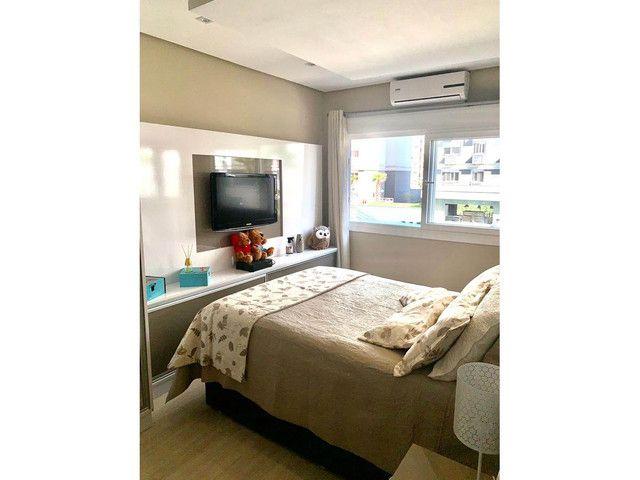 Apartamento à venda com 3 dormitórios em São sebastião, Porto alegre cod:157695 - Foto 19