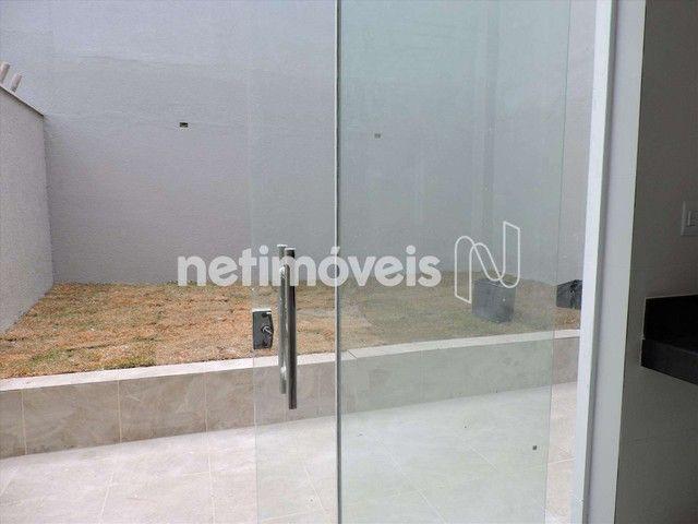 Casa de condomínio à venda com 3 dormitórios em Itapoã, Belo horizonte cod:358126 - Foto 12