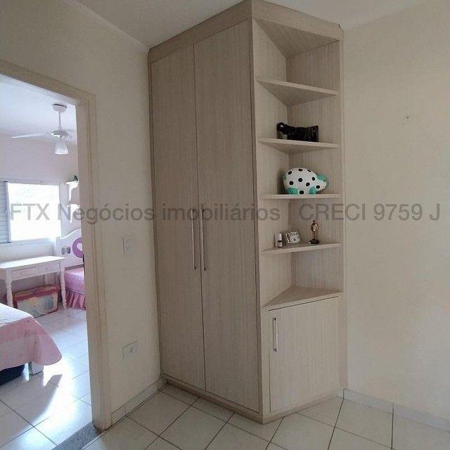 Sobrado à venda, 3 quartos, 1 suíte, 4 vagas, Vivendas do Bosque - Campo Grande/MS - Foto 13