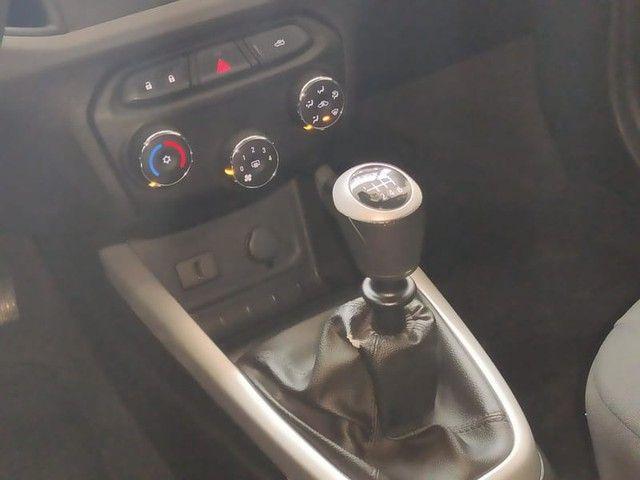 Chevrolet ONIX 1.0 MT LT - Foto 19