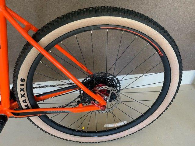 Bike Scott Scale  960  - Foto 3