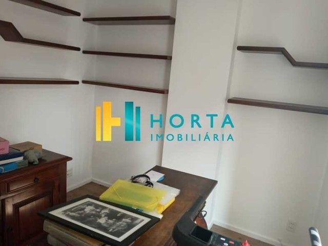 Apartamento à venda com 3 dormitórios em Copacabana, Rio de janeiro cod:CPAP31782 - Foto 16