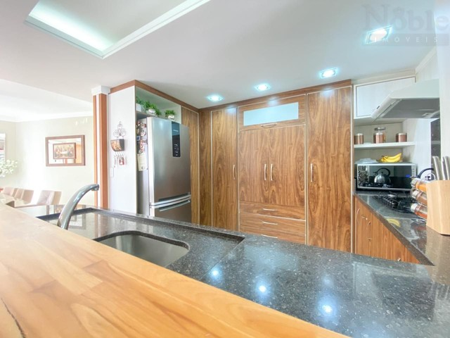 Excelente casa de 03 dormitórios no Centro de Torres/RS - Foto 15