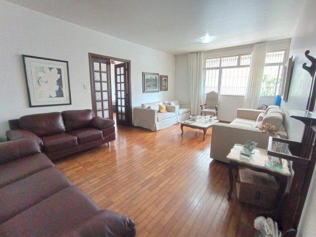 Apartamento à venda, 4 quartos, 1 suíte, 2 vagas, Boa Viagem - Belo Horizonte/MG