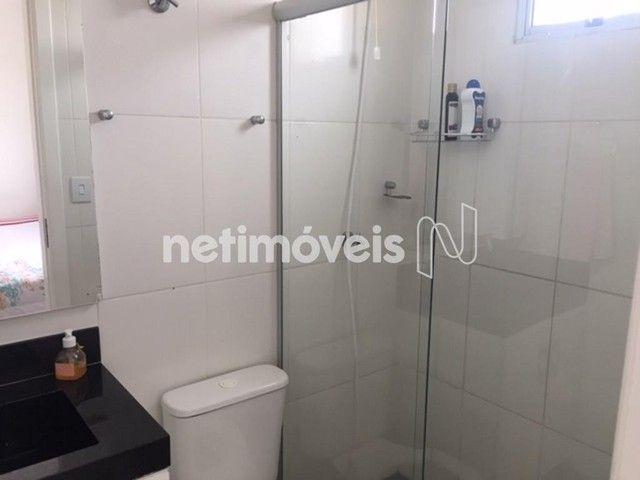 Apartamento à venda com 3 dormitórios em Itatiaia, Belo horizonte cod:530455 - Foto 20