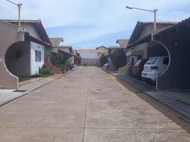 Linda Casa Condomínio Dom Marco Vila Carlota - Foto 3