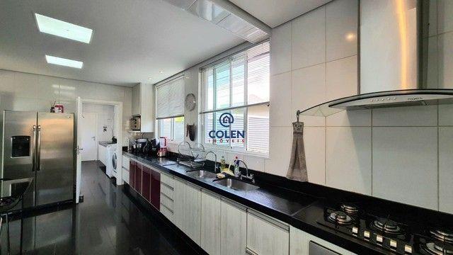 NOVA LIMA - Casa Padrão - Alphaville - Foto 14