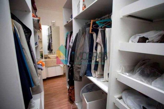 Apartamento à venda com 4 dormitórios em Copacabana, Rio de janeiro cod:CPAP40224 - Foto 10