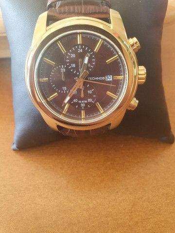 Relógio Technos JS15.AU - Foto 2