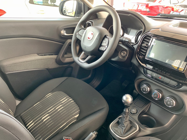 Fiat Toro Endurence 0KM 1.8 flex IPVA 2021 grátis! - Foto 7