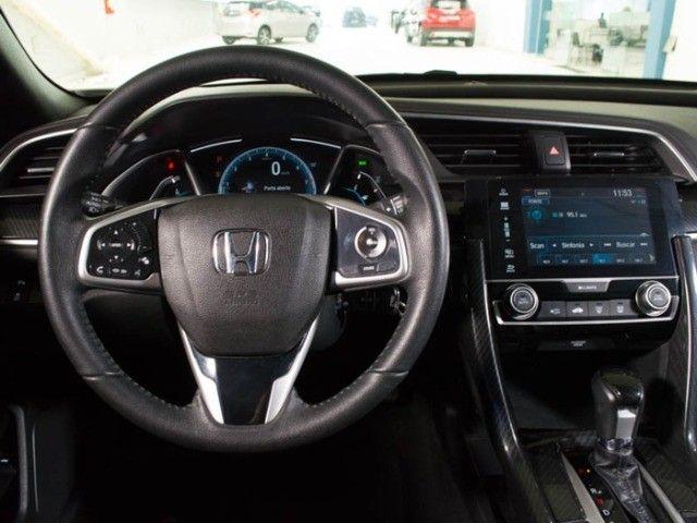 Honda Civic Sedan EXL 2.0 Automático 2018/2018 30.857 km - Foto 20